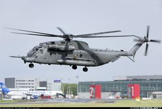 Sikorsky MH-53M Pave Low IV (S-65)