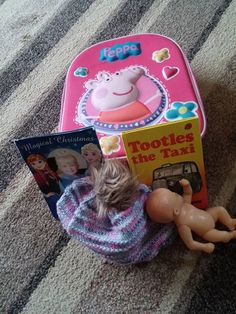 Hiya, I have found a child's Pepper Pig pink rucksack containing various school books, a bop hat, small dolly drinks cup and a magical xmas card to ABIGAIL. I found it in the layby further down from Chorley Hospital behind Derian House, Lancashire.