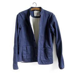 Hansen Garments Erling Jacket