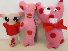 Maikkulan käsityöblogi: 3 luokka