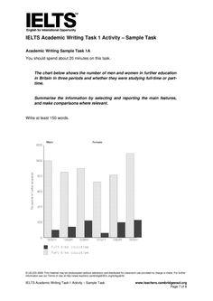 ielts writing task 2 book pdf