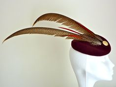 Millinery - Vivienne Morgan Millinery  vmmillinery@yahoo.co.uk