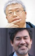 Ha Jin & David Henry Hwang: The US-China Literary Landscape | International Festival of Arts and Ideas