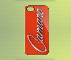 Camaro for iPhone 4/4S iPhone 5 Galaxy S2/S3/S4 & Z10