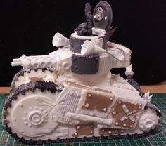 Ork - Scratch built and Converted models (and some Chaos) - Page 34 - Forum - DakkaDakka | Causing marital strife since 1997.