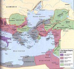 europe ad 14-284
