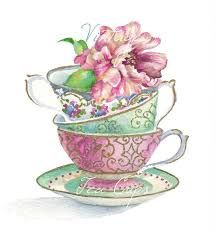 48+ Tea cup clipart images information