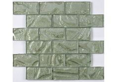 New to Stone Trader is our Sparkle Glass which is a stunning range of glass tiles and mosaics with glitter pieces. When combined with our Starlight Quartz, the Sparkle Glass range is second to none, whether as a shower feature, kitchen splashback or a border in a bathroom. Just £13.95 per sheet