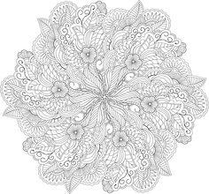 60-mandalas-zen.jpg (2480×2319)