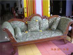 Sofa Cleopatra | Hidayah Furniture