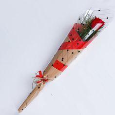 Twigs Florist Gold Coast Single Rose