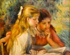 Piere-August Renoir