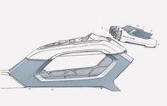 Gashetka   Transportation Design   2016   Renault Z31 Alpine Vision Concept   Design...