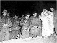 Wartime Mass 1