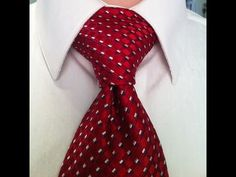 The eldredge tie knot is taking the fashion world by storm necktie how to tie a necktie pratt knot this is the humble pratt knot i ccuart Image collections