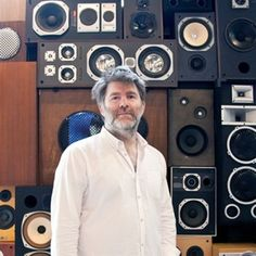 We speak to the LCD Soundsystem frontman about the demise of the group and his current projects James Murphy, Ferdinand, Music, People, Sleeves, Musica, Musik, Muziek, Music Activities