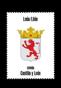 España • Castilla y León •León