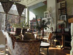 Urban Vintage Cafe