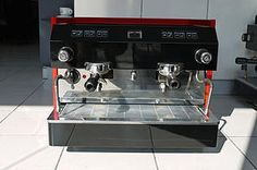 BIANCHI - SARA (2GROUP) Espresso Machine, Coffee Maker, Kitchen Appliances, Home, Espresso Coffee Machine, Coffee Maker Machine, Diy Kitchen Appliances, Coffee Percolator, Home Appliances