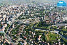 Alba-Iulia city, Transilvania Catholic Diocese, High Middle Ages, Roman Catholic, Places To See, City Photo, Beautiful Places, Castle, Walls, River