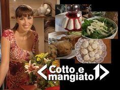 cooking italian is another ...dolce vita...Cotto e Mangiato: le ricette più buone di Benedetta Parodi