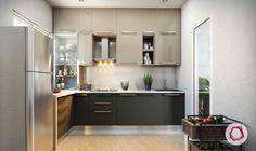 12 Grey Kitchens That Are Drop Dead Gorgeous Minimalist Furniture, Minimalist Home Decor, Minimalist Kitchen, Minimalist Interior, Minimalist Bedroom, Modern Minimalist, Minimalist Living, Man Cave Living Room, Living Room Decor