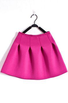 a line skirt - Google Search