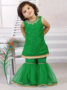 Buy 1 to 16 year Kids Salwar Kameez Online. Best Children salwar kameez collection for wedding, party, festival wear. Kids Pageant Dresses, Dresses Kids Girl, Girl Outfits, Little Girl Gowns, Gowns For Girls, Pakistani Kids Dresses, Kids Salwar Kameez, Kids Dress Wear, Kids Party Wear