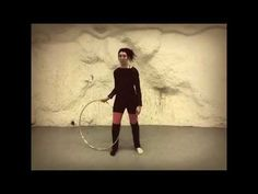 Circus-Wedgie-variation Tutorial