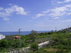 Two-storey apartment with area of 71.43sq.m. in a newly-built building just 500m away from the sea and the botanical garden in the town of Balchik.