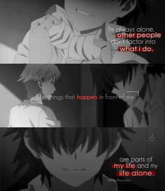 Incredible! 30 Greatest Anime Quotes Of All Time