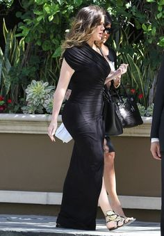 Khloe Kardashian Attends Event For Kim's DuJour Magazine Cover at the Four Seasons Hotel