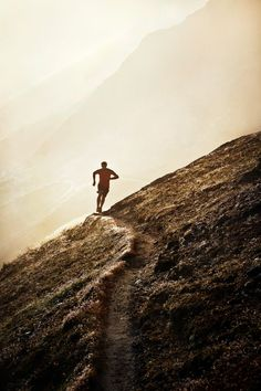 Trail Running - PatitucciPhoto