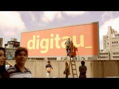"""Itaú explica o """"digitau"""": É só publicidade"""