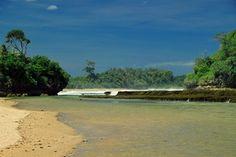 #ExploreIndonesia, Bajul Mati Beach