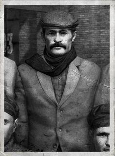 Mafia II - Otec