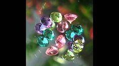 sun mixed gems Siamgems1969.com