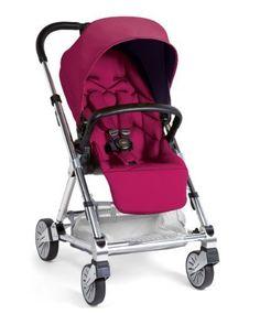 Mamas & Papas 2014 Urbo2 Stroller - Pink by Mamas & Papas