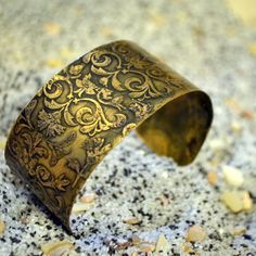 steampunk jewelry Funky Jewelry, Jewelry Ideas, Copper Gifts, Wrought Iron Fences, Brass Cuff, Victorian Steampunk, Cuff Bracelets, Silver, Ship