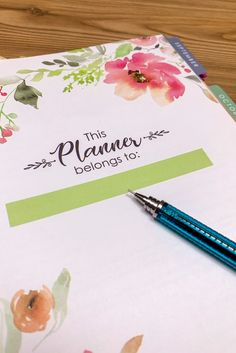 📓 It's Planner Day! Use this month to focus on the opportunities that still lie ahead of you - a well-deserved holiday or replanning things that didn't turn out the way you thought they were going to...📝🙌 Art And Craft Materials, Stationery Shop, Thinking Of You, Arts And Crafts, Holiday, Books, Thinking About You, Stationery, Vacations