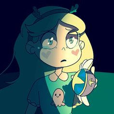 Marco... You lied to me