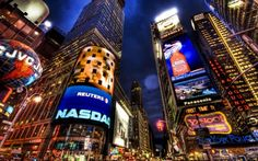 New York City -Times Square