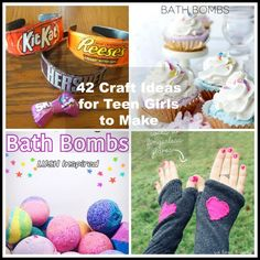 Whether you are new to crafting or have been doing it for a while, we have a treat for you. Teens have more fun crafts available than ever before. You can create cool stuff to decorate your room, homemade gifts for friends and family, things that simply make your life easier and even just items …