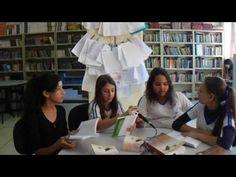 Ataque Poético na Sala de Leitura da Imaculada - YouTube