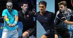 2015 World Tour Finals: Semifinals Preview - http://www.tennisfrontier.com/news/atp-tennis/2015-world-tour-finals-semifinals-preview/