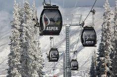 Visit Aspen, Colorado - TripBucket
