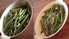 Supersimpele groene asperges - recept | 24Kitchen