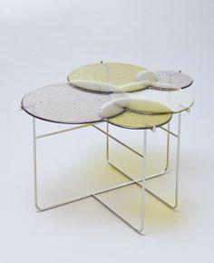"""odedalony:""""(via furniture // Studio Sebastian Herkner)"""""""
