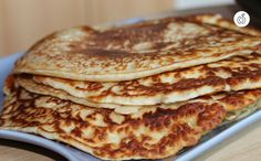Pancake day perfection: A guide to cooking pancakes - First Home News Pumpkin Protein Pancakes, Coconut Flour Pancakes, No Egg Pancakes, Waffles, Keto Pancakes, Indian Baby Food Recipes, Real Food Recipes, Cake Recipes, Meals No Refrigeration