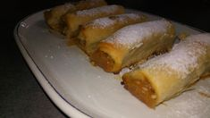 Romanian Food, Pastry Cake, Sweet Memories, French Toast, Bacon, Bakery, Food And Drink, Yummy Food, Sweets